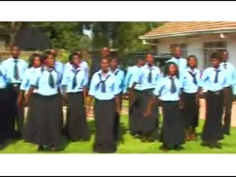 Mt  Zion Buchi UCZ Kitwe Ukushana Official Video