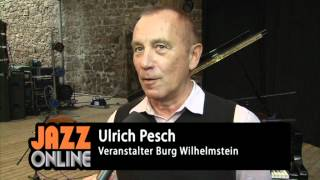 Interview: Ulrich Pesch