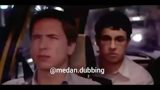 Medan dubbing bolu (botak lucu)