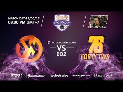 Pro League by Twitch - Season 2   Round 3 - Signature vs. 7642