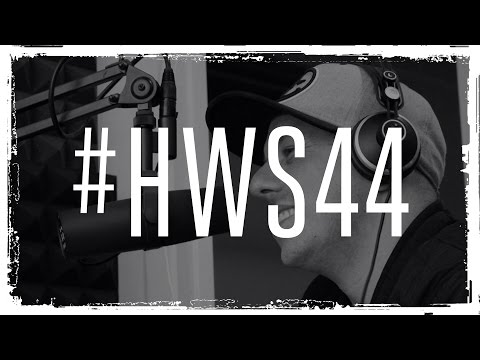 Episode #44 | HARD with STYLE | Presented by Dr. Rude
