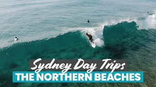 Sydney Day Trips - The Northern Beaches