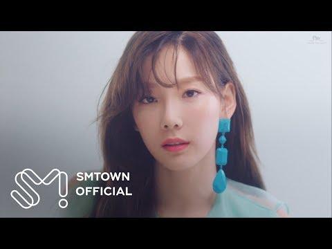 TAEYEON 태연 'Fine' MV