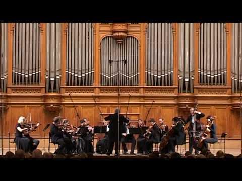 Debussy: Sinfonietta, 4th movement / Rachlevsky • Chamber Orchestra Kremlin