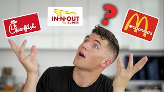 Which Fast Food Sauce Is Best?