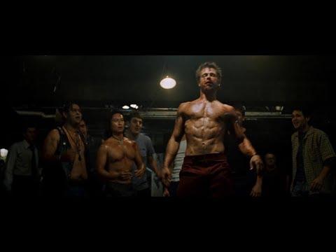 搏擊會 (Fight Club)電影預告