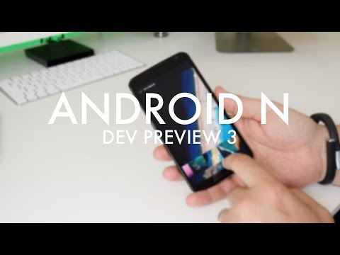 This week's top stories [Google I/O Edition]: Android N Preview 3, Daydream, Play Store on Chrome, Assistant, apps & more