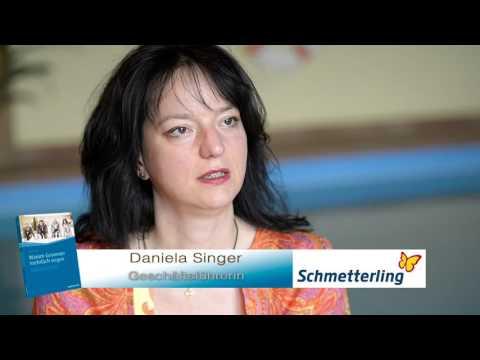 Meine größte Herausforderung: Daniela Singer- GF Schmetterling Reise- und Verkehrs-Logistik GmbH