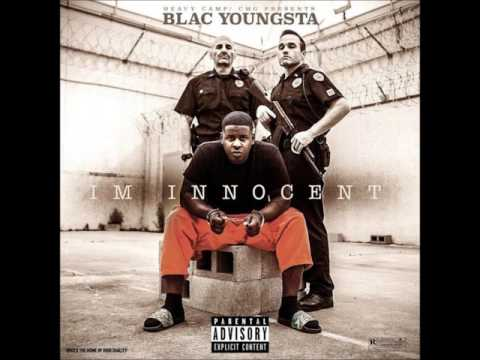 Blac Youngsta - Left (Instrumental) [Prod by Yung Lan]