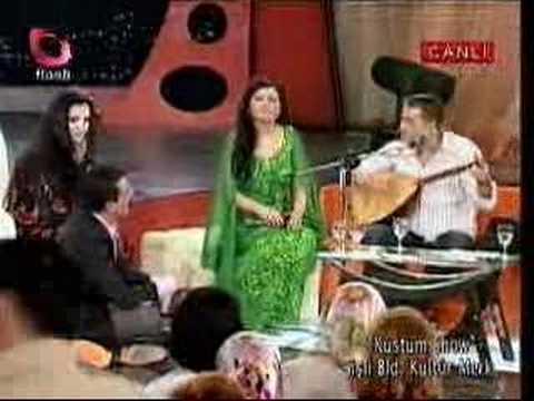 ENGIN NURSANI FLASH TV 2008 YENI