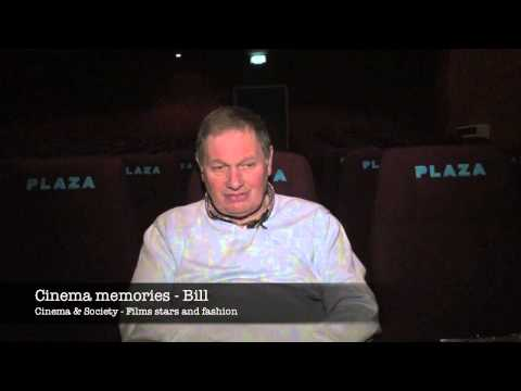 Bill - Articles On Fashion In Film Magazines