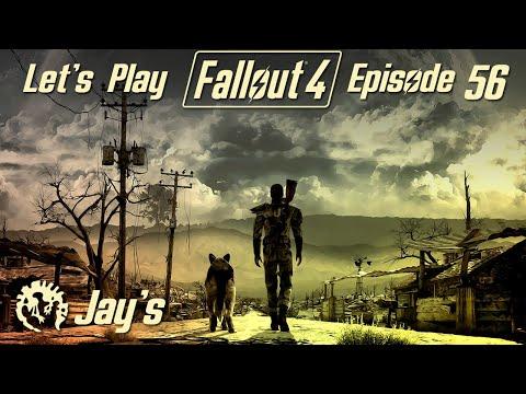 [FR] Let's Play Fallout 4 - Mini-Job pour la Milice - Episode 56