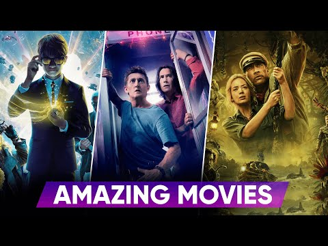 Download TOP 10 Hollywood Movies Must Watch before you Die | Amazing Hollywood Movies in Hindi | Moviesbolt