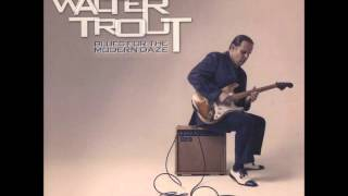 Walter Trout-Recovery