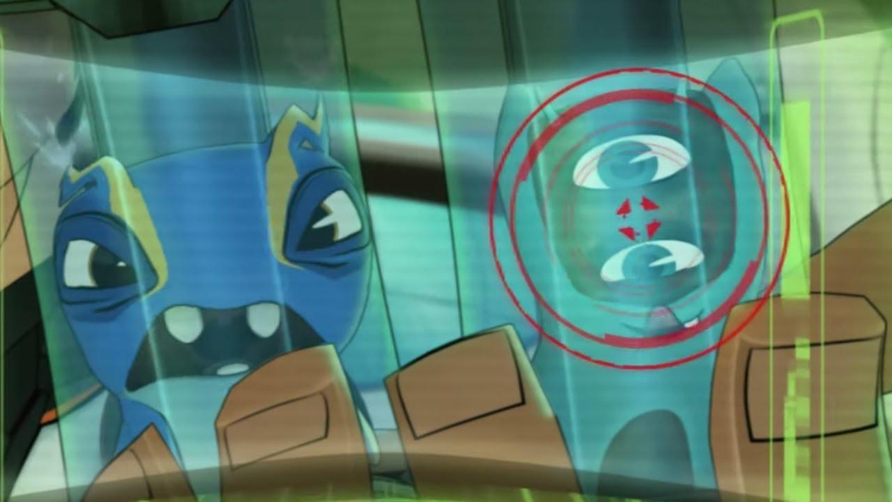 Download Slugterra | Roboslugs | Episode 20 | HD | Videos for Kids