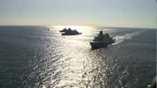 Royal Danish Navy 2013 (Søværnet 2013)
