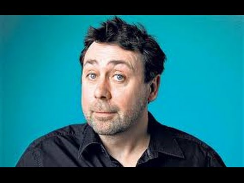 Comedian Sean Hughes Life Story Interview 2015