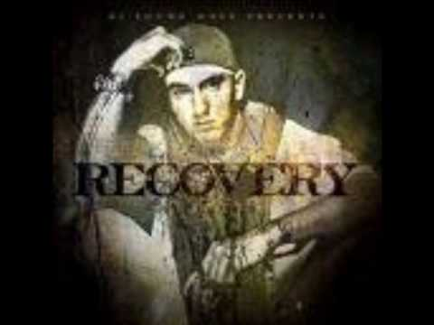 Eminem The recovery mixtape- Whatever