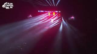 Gambar cover Jax Jones, Bebe Rexha - Harder (Live at Capital's Jingle Bell Ball 2019)