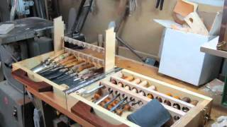 Dave's Woodcarving Toolbox