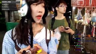💖韓國企鵝妹💖 我沒有奶 店員表示