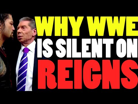 Why Is Vince McMahon Silent On Roman Reigns? Did Edge Select His New Opponent? Wrestling News!