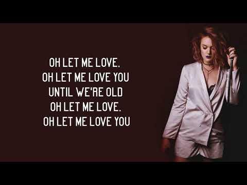 Grace Davies - Roots /Lyrics (The X Factor 2017)