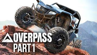 OVERPASS Gameplay Walkthrough Part 1 - SERIOUS OFF-ROADING (Career)