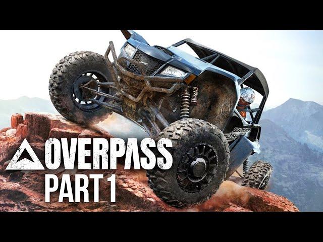OVERPASS (видео)