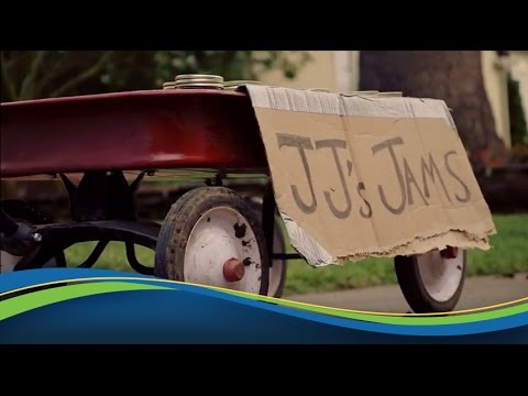 """zions-bank-tv-commercial-""""wagon""""-2013"""