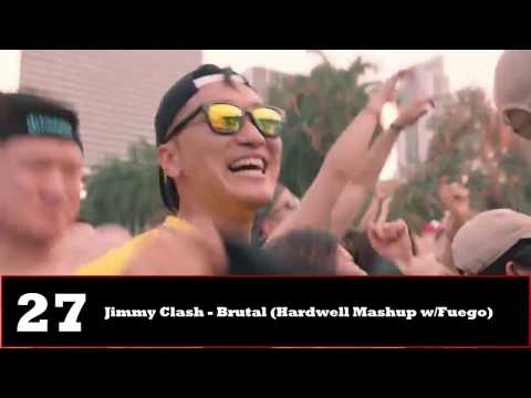 [Top 30] Best Drops UMF Miami 2017 [KSHMR, Hardwell, NWYR and more]