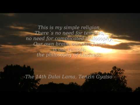 Yoga Music - for Meditation, Relaxation & Inspiration - Great Quotes