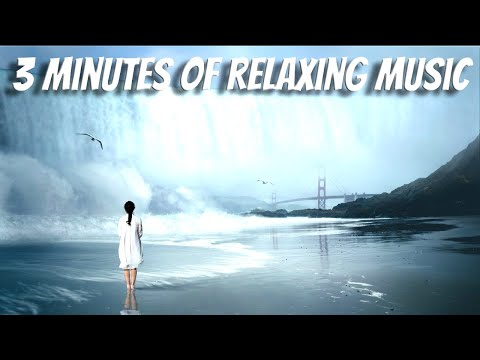 Relaxing Music for Stress Relief. Calm Music for Meditation Sleep Healing Therapy