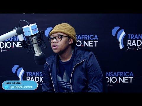 SA Music Producer & DJ Gaba Cannal Talks Production On The Morning Mayhem With Thabang Mashile