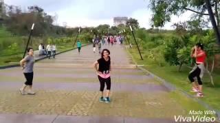 Jagga Jasoos // Galti Se Mistake // Zumba Choreography // By Zin Pratibha  With Bhavika And Rutuja