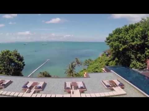 Sri panwa, Private Residence & Pool Villa Hotel, Phuket, Thailand