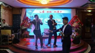 Lễ ra mắt CEO 10 - Tiết mục Cô đôi thượng ngàn của học viên Nguyễn Thắng