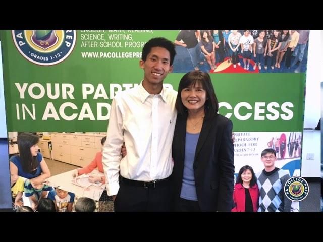Interview Testimonial - Jonathan Lin