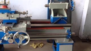 Esskay Lathe & Machine Tools, Batala- Heavy duty lathe machine