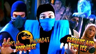 Mortal Kombat Conquest: The Serpent and the Ice (Ep 14)