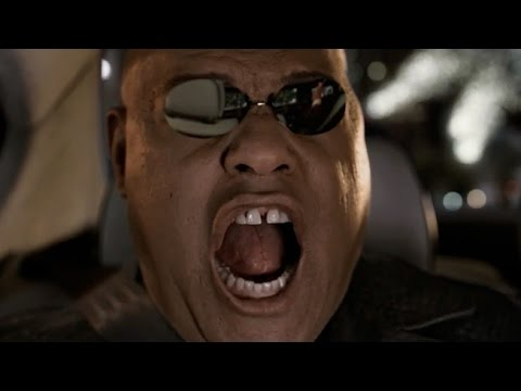 Kia TV Commercial, 'The Truth' Ft Laurence Fishburne