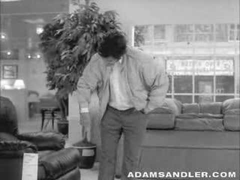 Adam Sandlers Couch