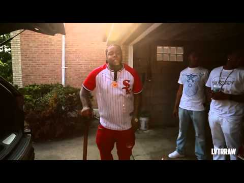"King Louie ""B.O.N.""  Video Prod. by Jack Flash"