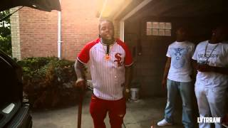 "King Louie ""B.O.N.""  Video Prod. by Jack Flash"