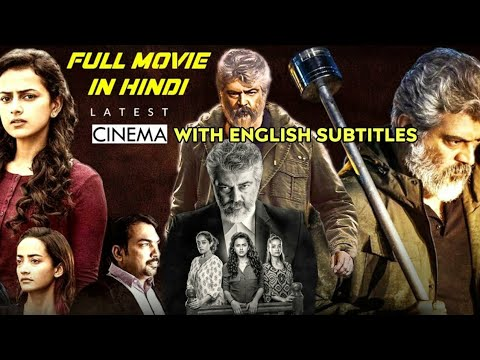 Download Latest Lawyer (2021) New Released Hindi Official Movie with English Subtitles- Ajith Kumar, Shraddha