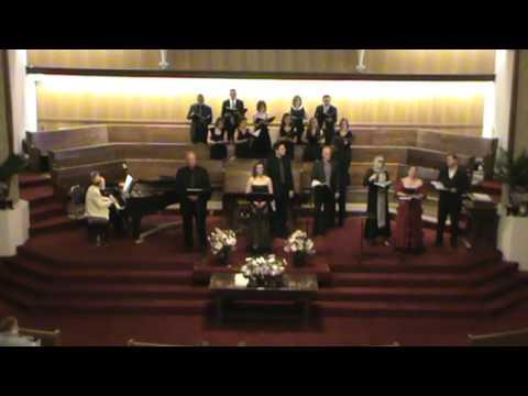Act One Part 1 La Gioconda Calgary Concert Opera & Opera by Request