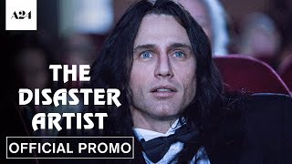 The Disaster Artist | Villain | Official Promo HD | A24