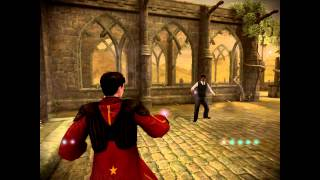 Harry Potter and the Half-Blood Prince Gameplay #3