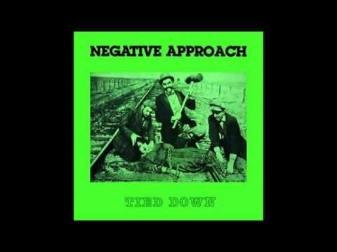 Negative Approach - Tied Down 1983 [Full Album]