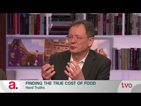 Finding the True Cost of Food